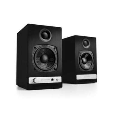 Parlantes Bluetooth HD3 Negro