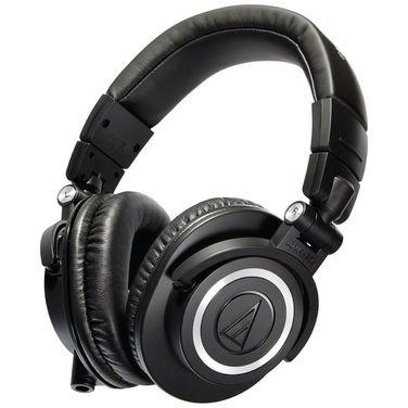 Audífonos ATH – M50X
