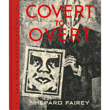 Libro Covert to Obert