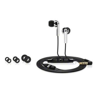 Audífonos CX 2.00i Negro (iOS)