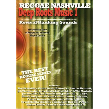 Reggae Nashville: Deep Roots Music 1