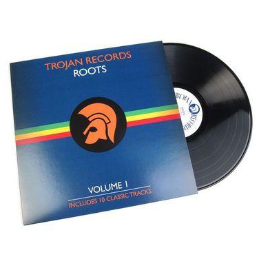 Trojan Records Roots Volume I