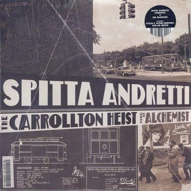 The Carrollton Heist