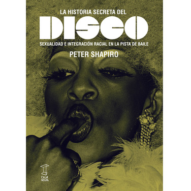 La historia secreta del Disco