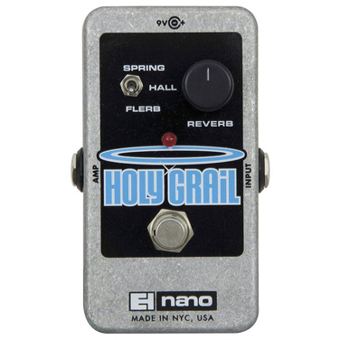 Pedal Holy Grail Nano (Reverb)
