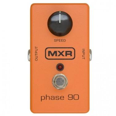 Pedal MXR Phase 90 · M101 · (Phaser)