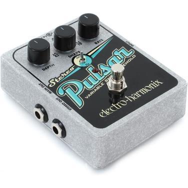 Pedal Stereo Pulsar (Tremolo)