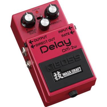 Pedal DM-2W (Delay)