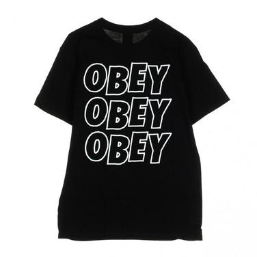 Polera Obey Jumble Lo-Fi