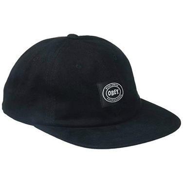 Jockey Stick Up 6 Panel