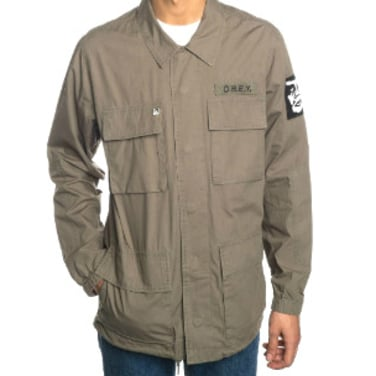 Chaqueta Tripper Jacket