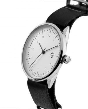 Reloj Harold Negro