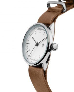 Reloj Harold Mini Café