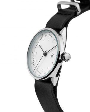 Reloj Harold Mini Negro