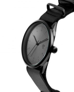Reloj Harold Metal