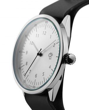 Reloj Harold Plateado