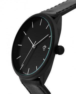 Reloj Khorshid Noir