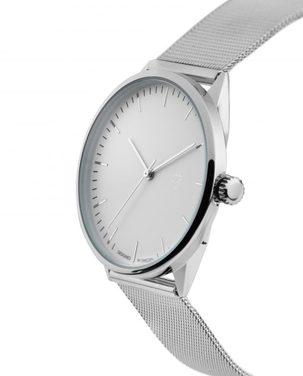 Reloj Nando Silver