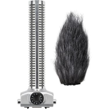 Micrófono Condensador Shotgun SGH-6