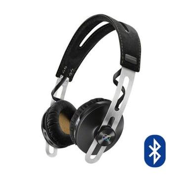 Audífonos Momentum 2.0 On-Ear Wireless Negro