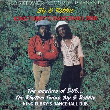 King Tubby Dancehall Style Dub