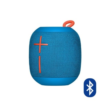 Parlante Bluetooth WonderBoom Azul