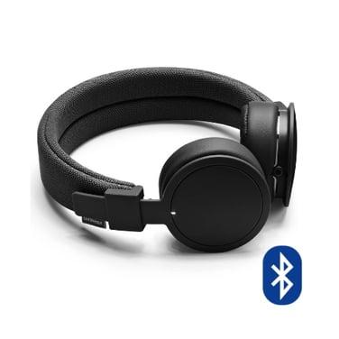 Audífonos Plattan ADV Bluetooth Negro