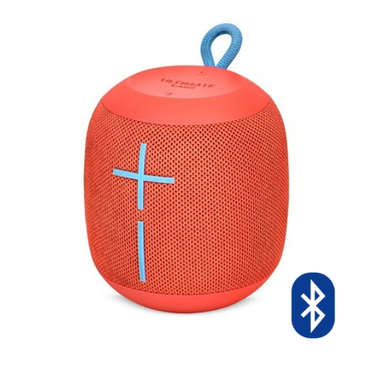 Parlante Bluetooth WonderBoom Rojo