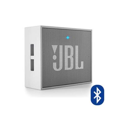 Parlante Bluetooth Go Gris