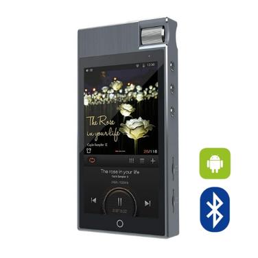 Reproductor DAP N5iiS (Android)