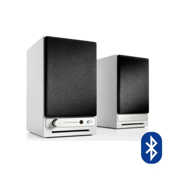 Parlantes Bluetooth HD3 Blanco