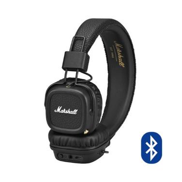 Audífonos Bluetooth Major II Negro
