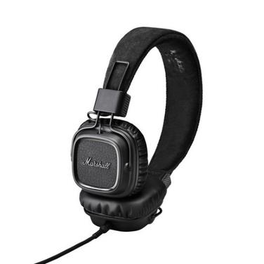 Audífonos Major II Pitch Black