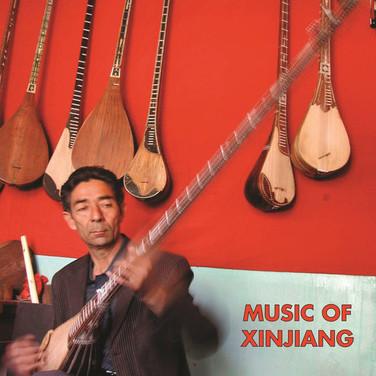 Music of Xinjiang
