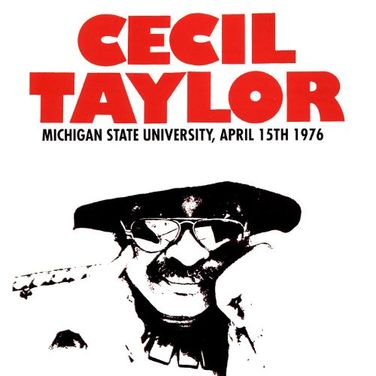 Michigan State University - April 15th 1976
