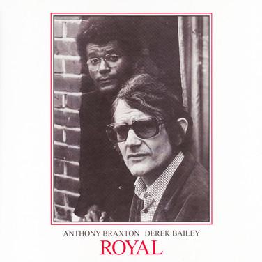 Royal Volumes 1 & 2