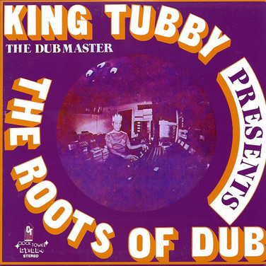 Presents The Roots of Dub
