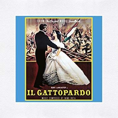 Il Gattopardo (From The Original Movie Soundtrack)