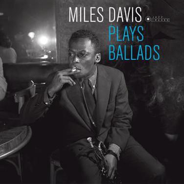 Miles Davis Plays Ballads