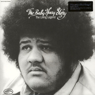 The Baby Huey Story (The Living Legend)