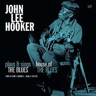 Plays & Sings The Blues / House Of The Blues