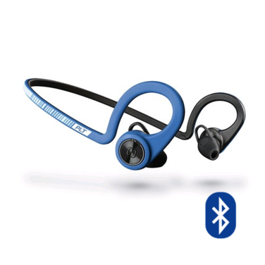 Audífonos BackBeat Fit 2 Negro/Azul