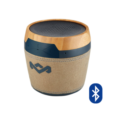 Parlante Bluetooth Chant Mini Navy