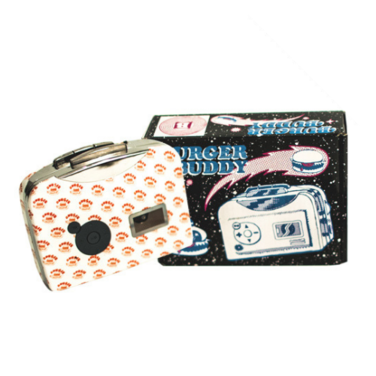 Reproductor de Cassette Burger Buddy 2