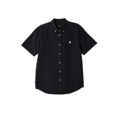 Camisa 89 Icon II SS Negra