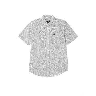 Camisa York SS Blanco
