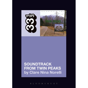 33 1/3: Soundtrack from Twin Peaks