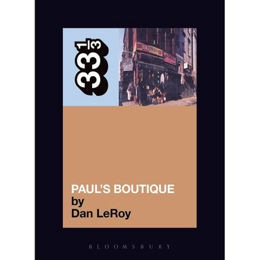 33 1/3: Paul's Boutique