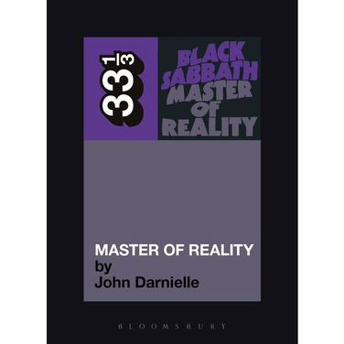 33 1/3: Master of Reality