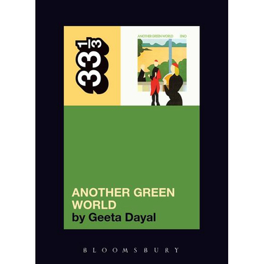 33 1/3 Another Green World